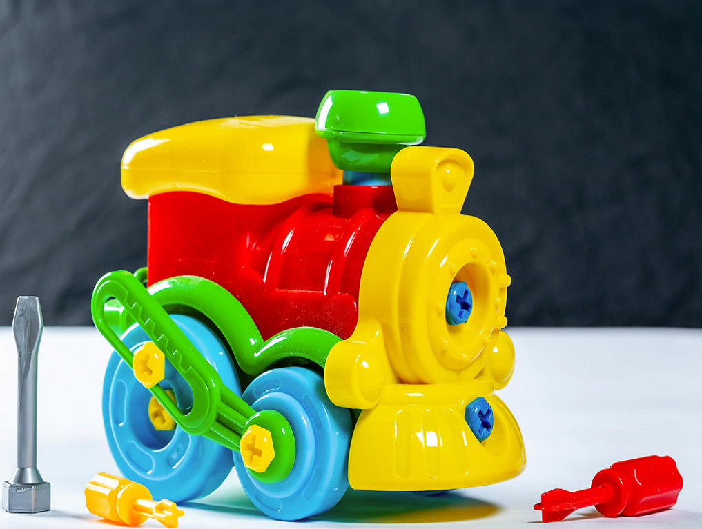 Choose the Best Toddler Toy