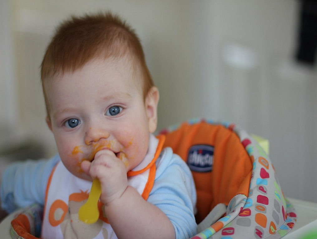 Toddler Weaning Tips – Weaning Food