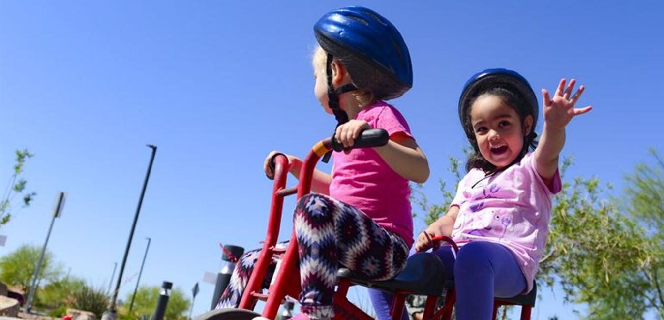 Toddler Bike Helmet Ultimate Buying Guide