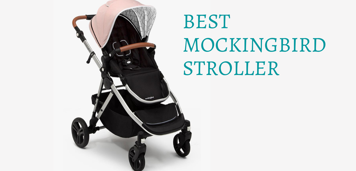 Best Mockingbird Stroller Review